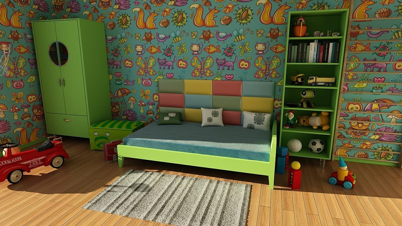 kleines kinderzimmer essen – quartru, Wohnzimmer dekoo