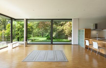 Fenstereinbau aus polen